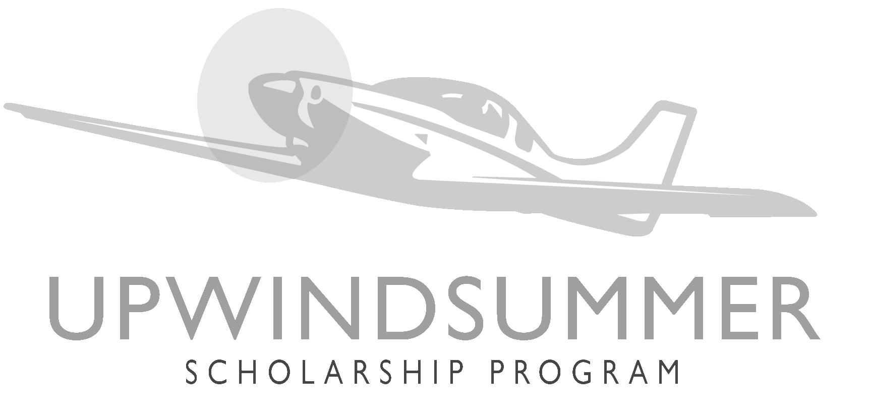 Upwind Scholarship